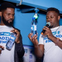 "Piksy Launches ""Moyo Water Brand"" In Blantyre"