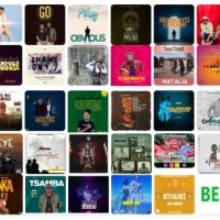 Most Downloaded Malawi Music Songs in 2019