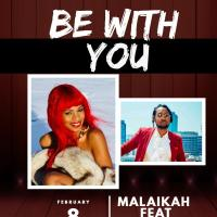 MALAWIAN UK based artist MALAIKAH & ROKI (Zimbabwe ) To Release Romantic Single on 8th February 2020