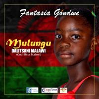 Malawi's Youngest Singer Fantasia Offers a Prayer for Malawi