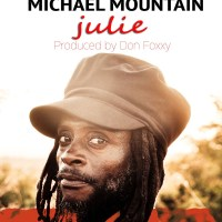 Malawis' Reggae Artist Michael Mountain Releases New Album 'No Where Else To Go', Up For Sale In Malawi Music Shop