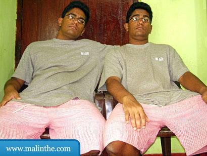 Malinthe's Twin
