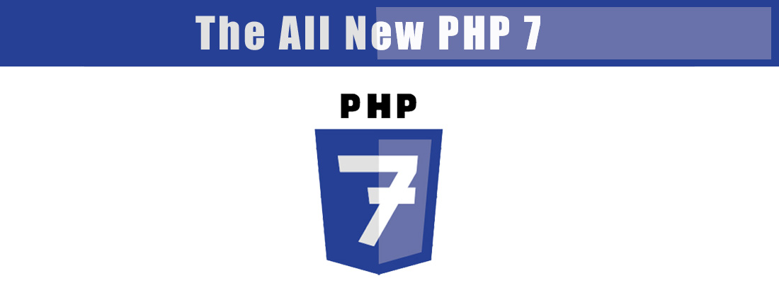 All new PHP7