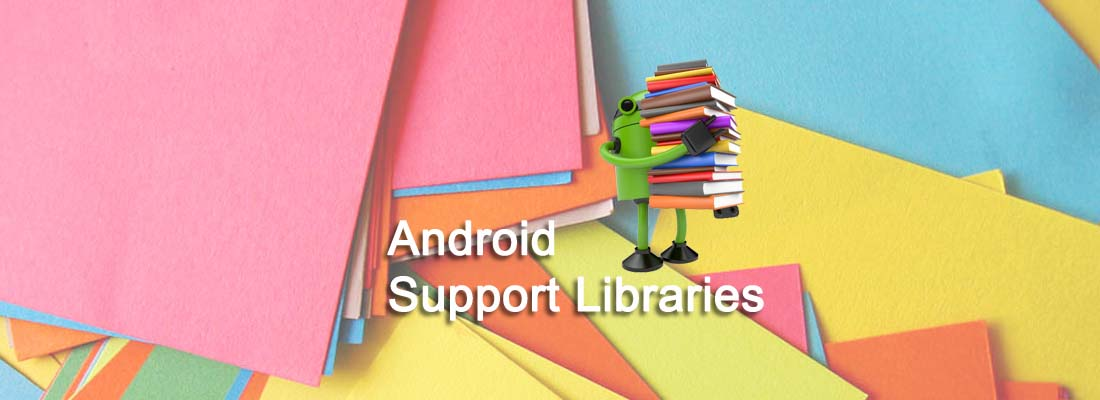 Android Libraries