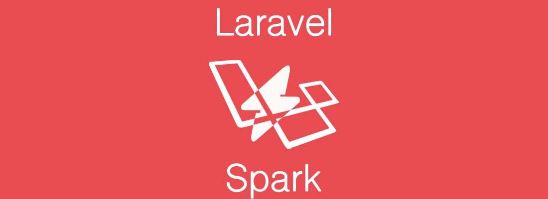 Laravel Spark
