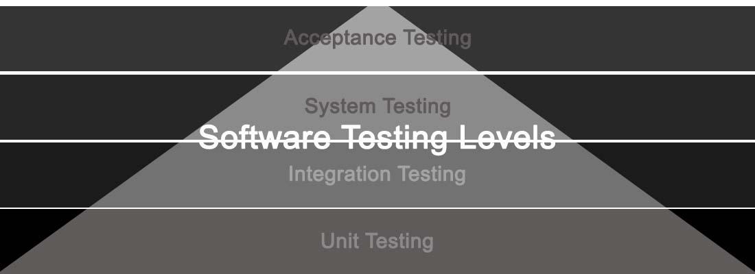 Testing Levels