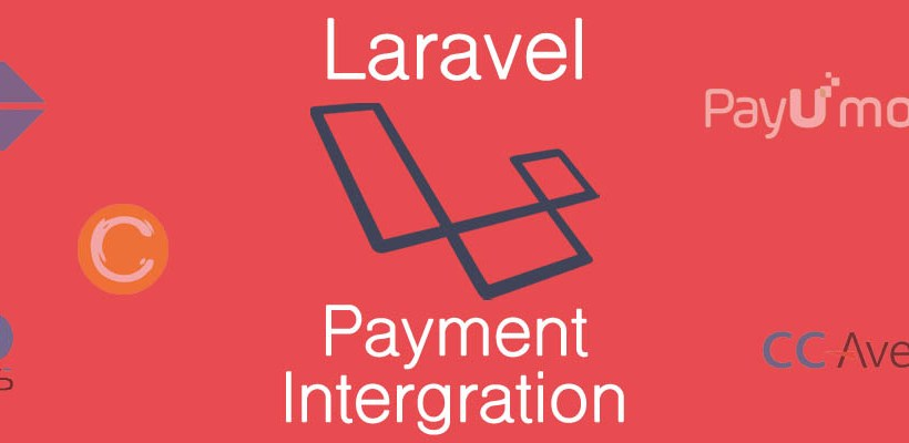 Integration of payment gateway in Laravel 5 1