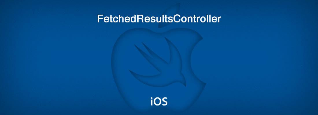 FetchedResultsController 2