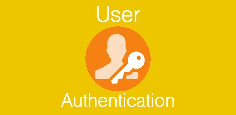 What is User Authentication? - An Introduction - Blog