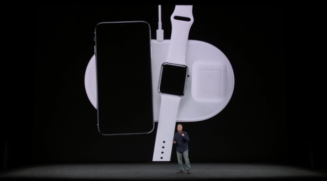Wireless Chargin
