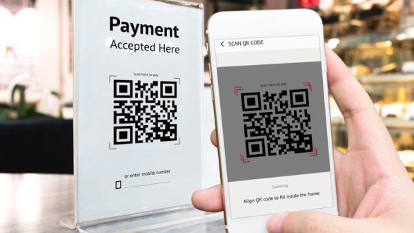 QR code scam can clean out your bank account ...