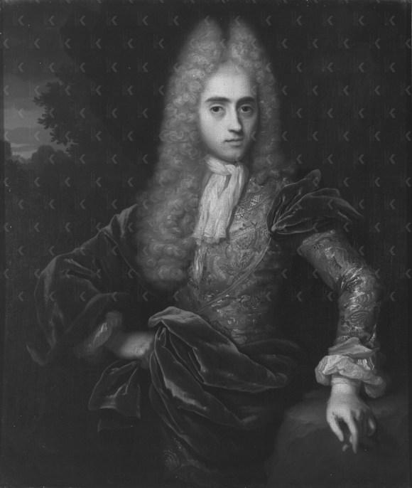 Arnold Boonen (Dutch, 1669–1729). Portrait of Gerard Bicker van Swieten, 1700/24. Oil on canvas. Private Collection. Image number IB00055631, RKD Netherlands Institute for Art History.