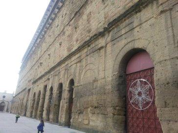 Avignon en famille - Théâtre antique d'Orange 2