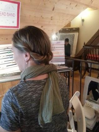 Happy Beauty Hours Annecy - Atelier Headband