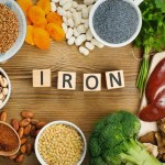 #LivingTo100: Avoid Iron and Zinc when Feverish