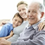 #LivingTo100: Caring for elderly parents