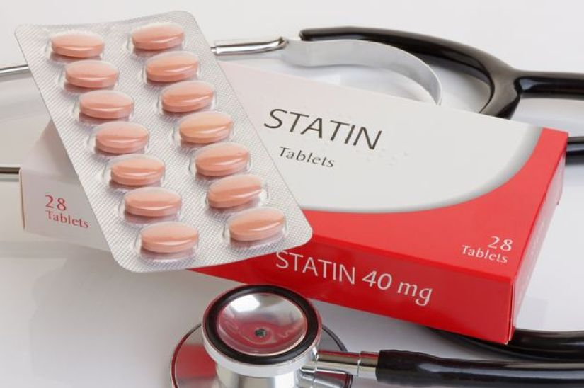 This is what the NHS had to say about claims that statins could save thousands of lives
