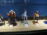 Aquarium de paris exposition one piece streaming online manga tv legal gratuit expo - 37