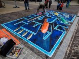3d-street-painting-art-chalk-leon-keer-pacman-anime-online-manga-tv-streaming-legal-gratuit-