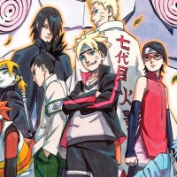 Boruto : Naruto the movie en France !