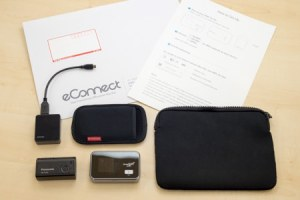 Pocket WiFi 4G Zubehör