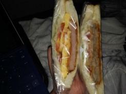 Sandwichduo