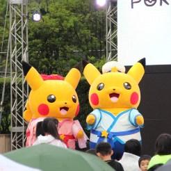 Tanabata-Pikachu!!