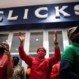 manifestants EFF