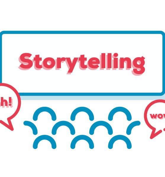 Claves para impactar a los consumidores con un storytelling eficaz