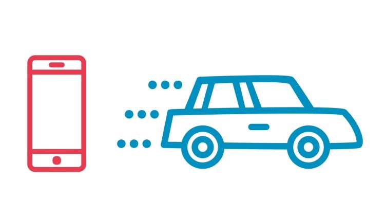 Las apps están revolucionando (también) el transporte urbano