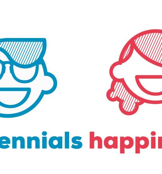 Así es la felicidad de los Millennials