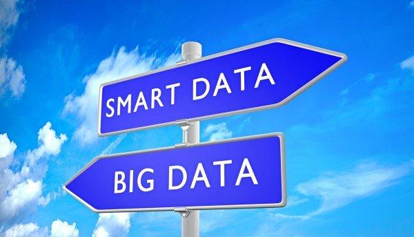 El poder y la importancia del Big Data