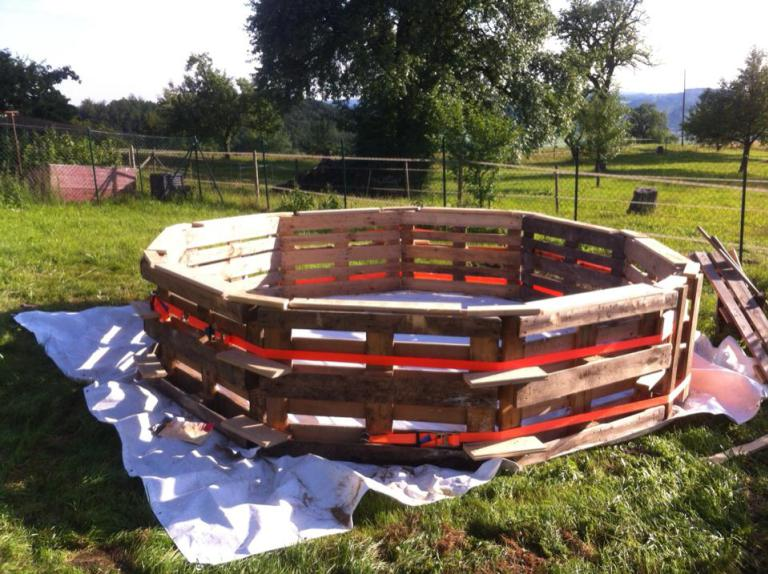 DIY Swimming Pool manomano mano mano the handy mano handymano