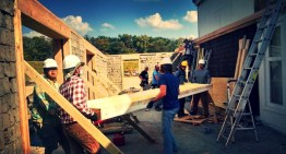 How to self build your home with Open Building Institute