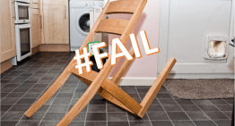 20 Hilarious DIY Fails