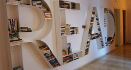 10 Amazing Bookshelves For All Your Literary Needs