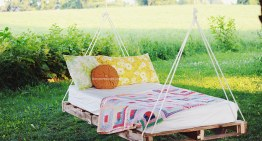 11 Beautiful Pallet Projects For Your Home