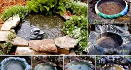 How To Make A Pond For Under £100