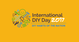 DIY Habits of the Nation – Infographic