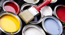 How To Choose And Use Eggshell Paint