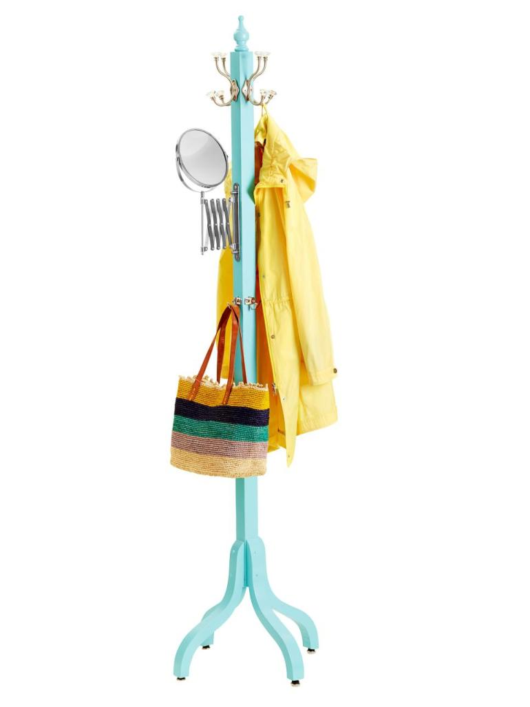one pot paint projects DIY project the handy mano manomano painted coat rack