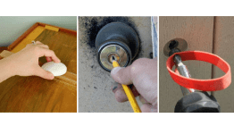 12 Simple Hacks For Home Repairs