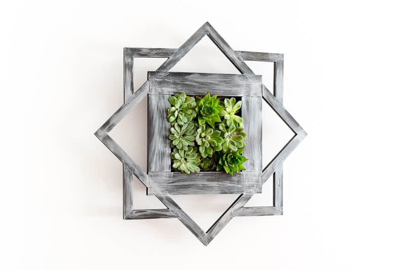 diy vertical garden manomano mano mano the handy mano thehandymano wall garden planter art indoor
