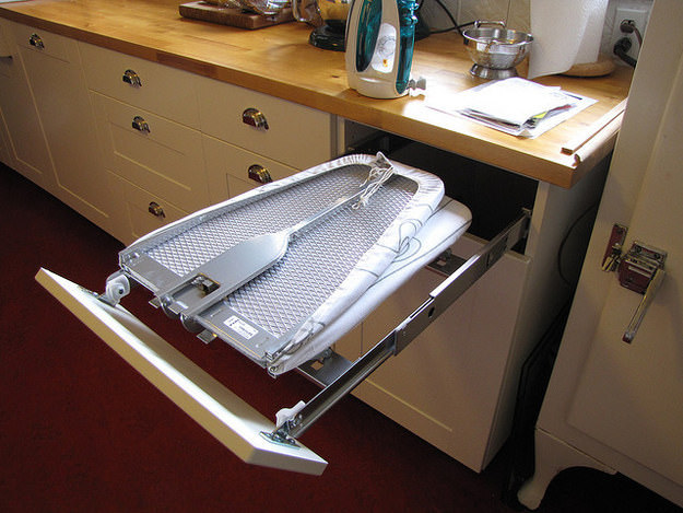 thehandymano the handy mano mano manomano small space solutions diy do it yourself fold in ironing board iron