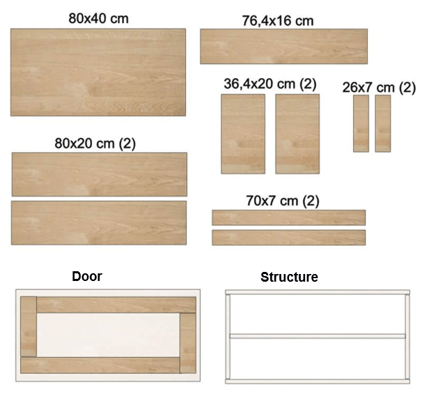 DIY Framed Picture Folding Desk Furniture for Small Spaces design a workspace diy do it yourself the handy mano thehandymano mano mano manomano structure