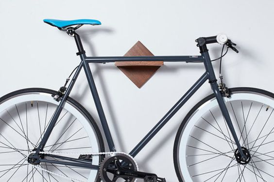 Top 10 DIY Bike Storage Ideas and Inspiration- The Handy Mano