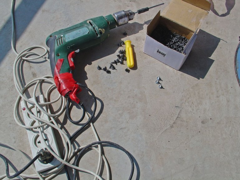 woodworking the handy mano mano drill tools that don't work well
