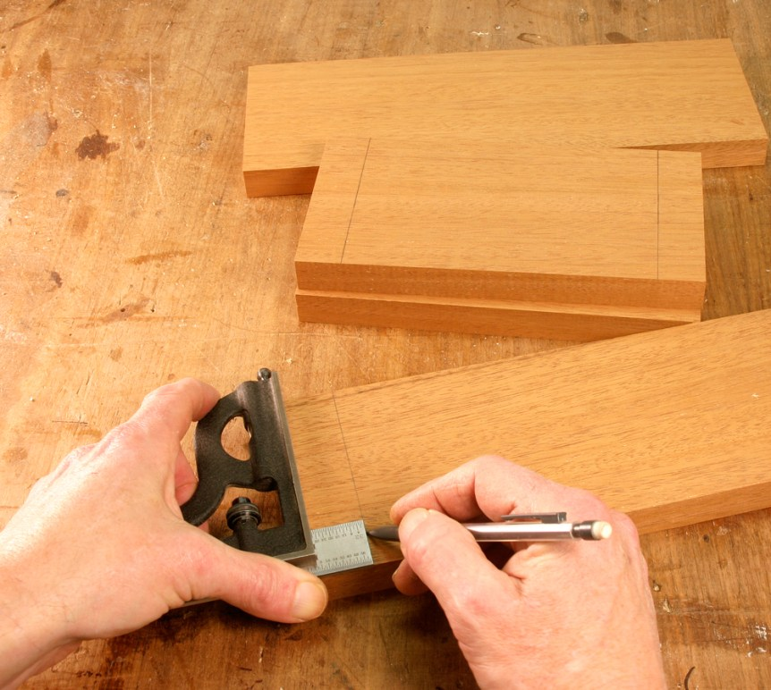 woodworking the handy mano mano measuring incorrectly