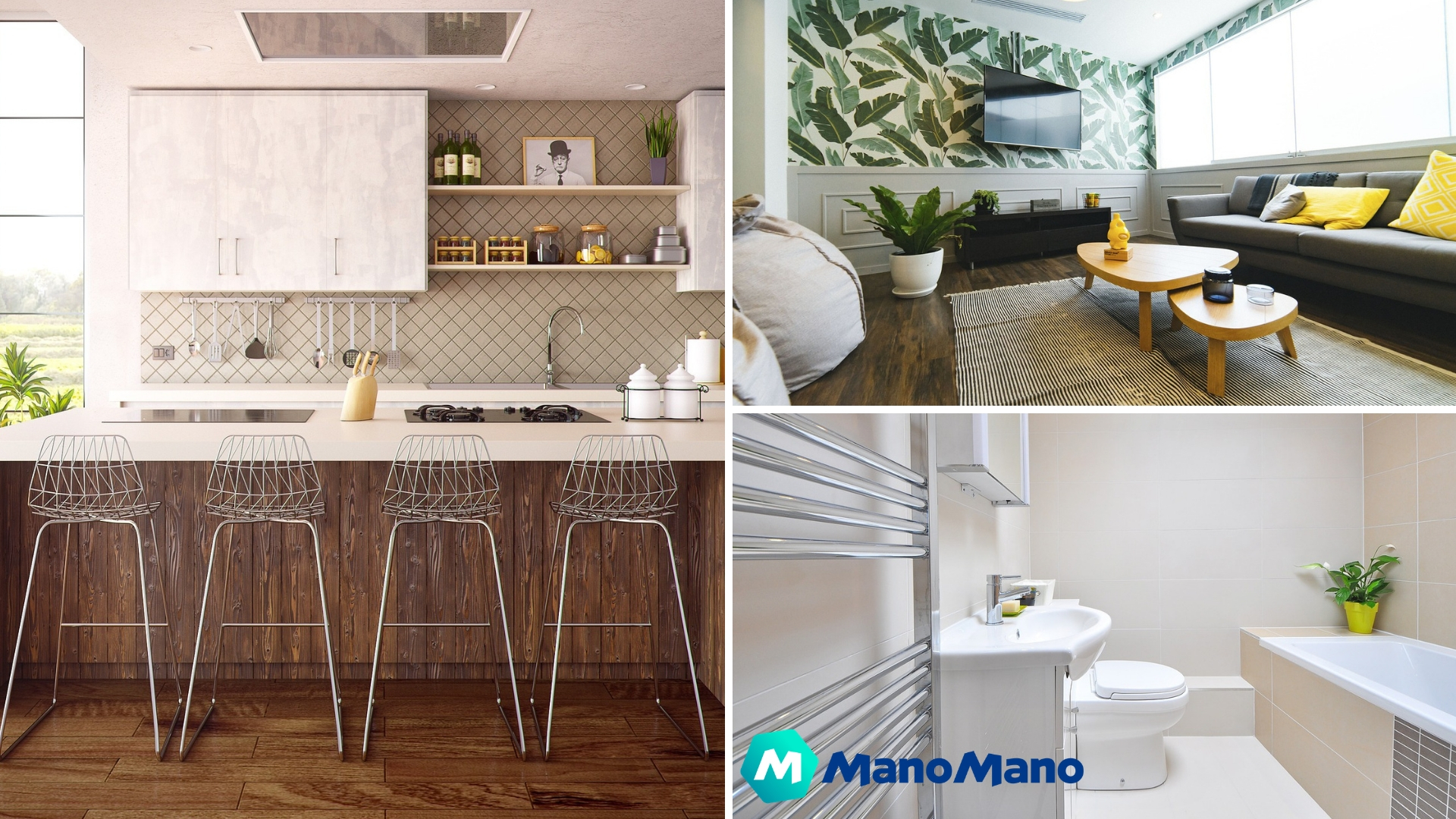 Home Renovation Tips on a Budget - The Handy Mano