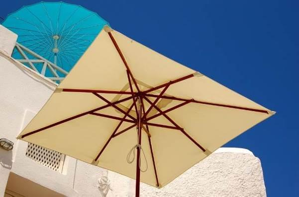 4 easy tips for selecting the best parasol!